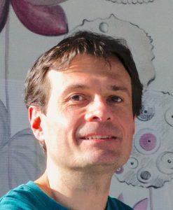 Paolo Recaldini, Consulente di discipline olistiche